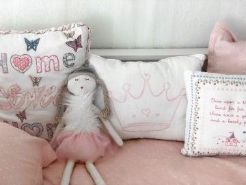 En el post de hoy me gustaría hablaros del dormitorio de Anita