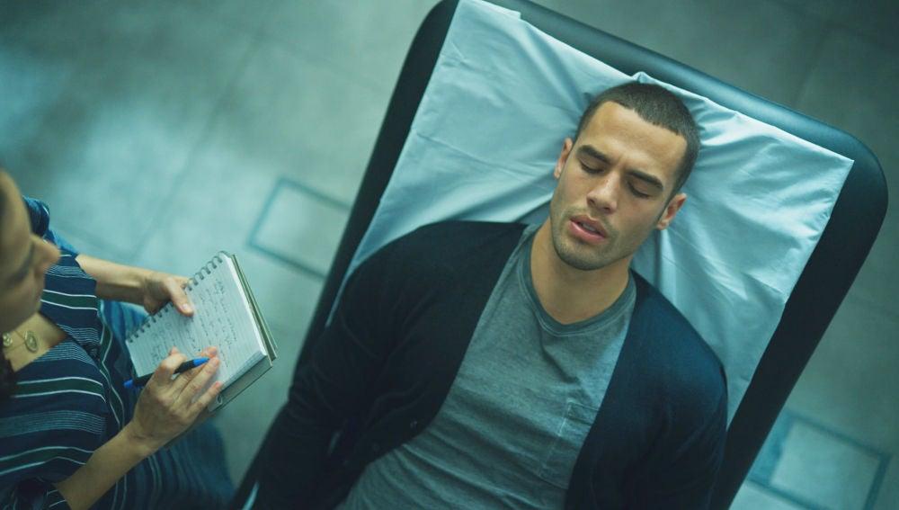 """Hugo, exhausto tras la sesión de hipnosis: """"Hicieron conmigo lo que quisieron"""""""