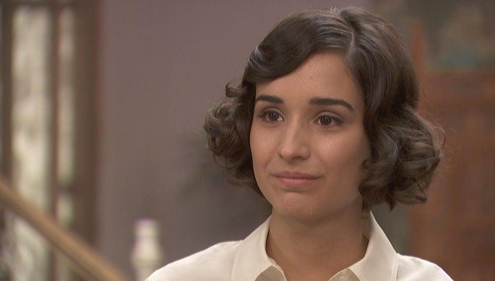 'El secreto de Puente Viejo': El amor de Adolfo rompe la relación entre Rosa y Marta