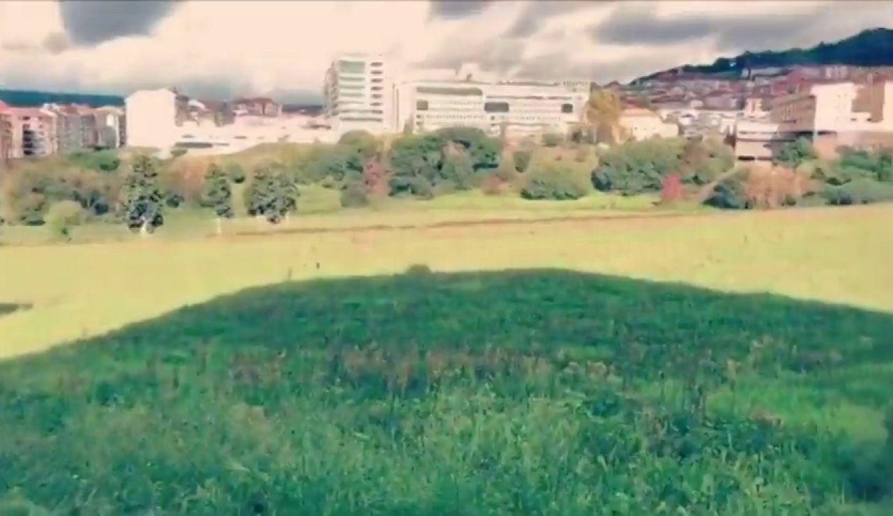 El alcalde de Ourense propone construir el mayor rascacielos de España