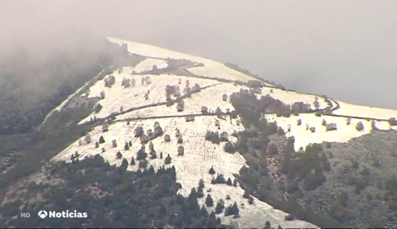 Una corriente de origen polar dejará un ambiente invernal hasta el domingo