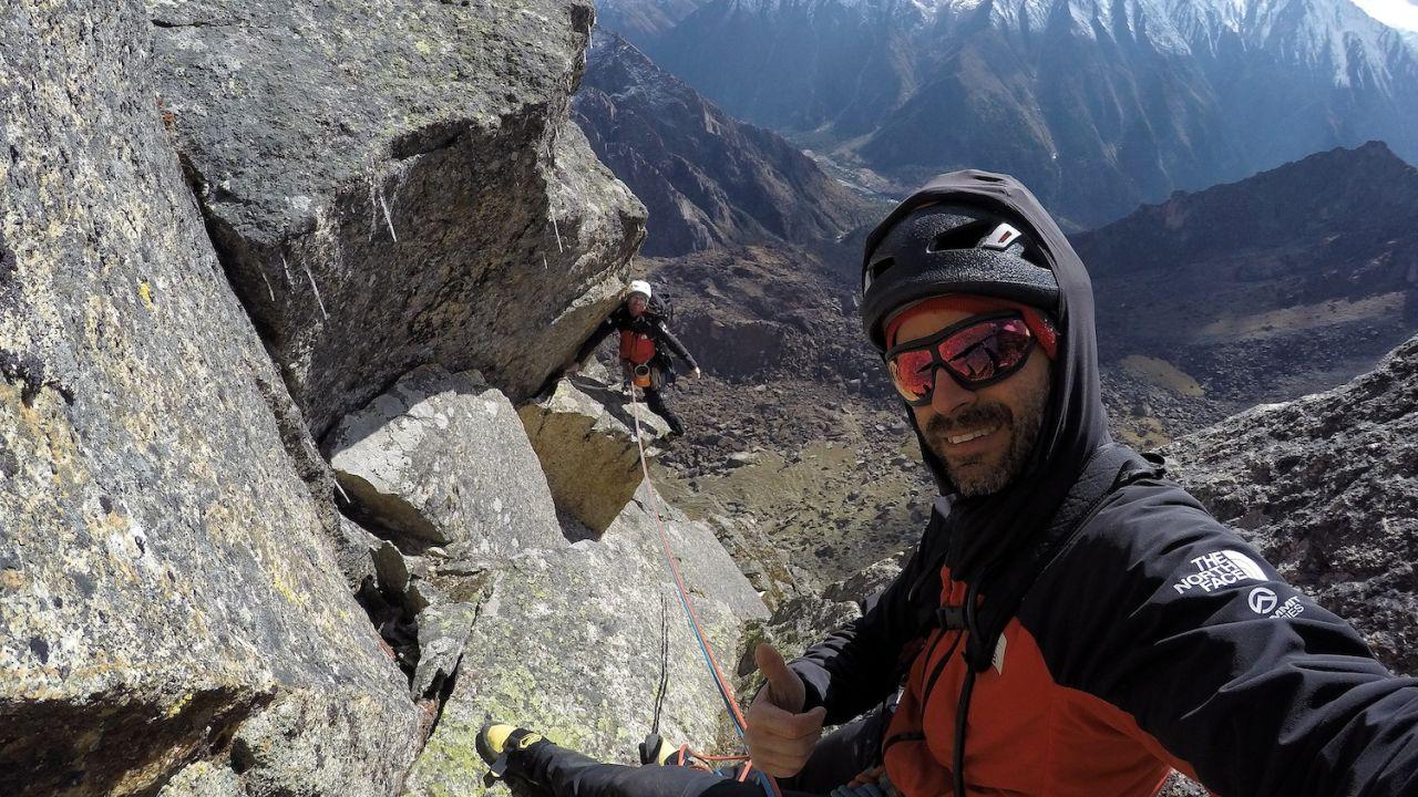 Los Hermanos Pou Vuelven Al Himalaya Con Tres Nuevas