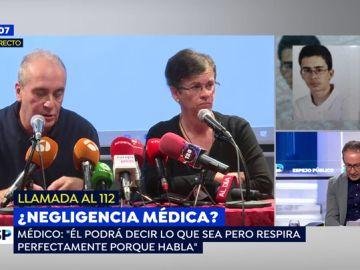 Posible negligencia médica