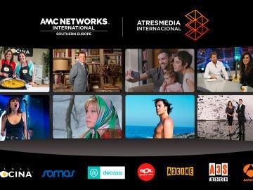 'EspañaTV' llega a Francia