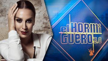 El jueves cerramos la semana en 'El Hormiguero 3.0' con la música de Mónica Naranjo