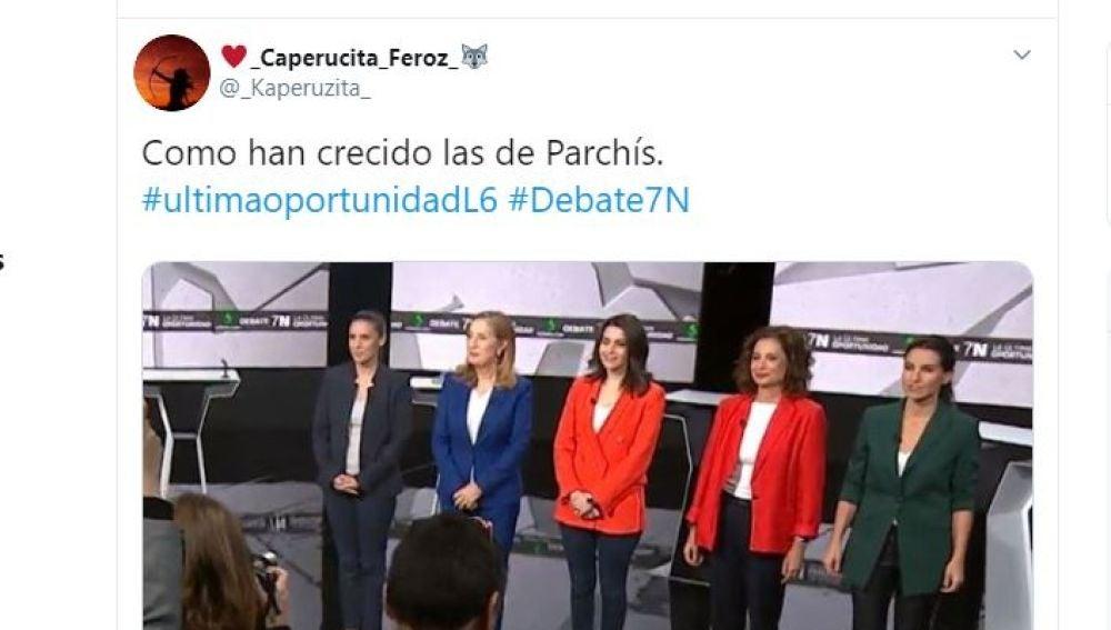 Elecciones generales 2019: Los mejores memes del debate electoral