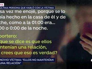 Crimen del 'carnicero tatuador' de Valedemoro.