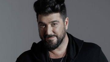 Antonio Orozco en La Voz 2020
