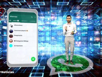 Ya puedes evitar que te añadan a un grupo de Whatsapp sin tu permiso