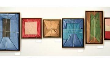 'Doodle' de Google en homenaje al pintor Claudio Bravo Camus