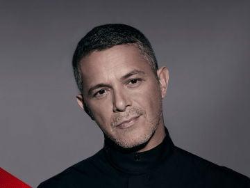 Alejandro Sanz en La Voz 2020