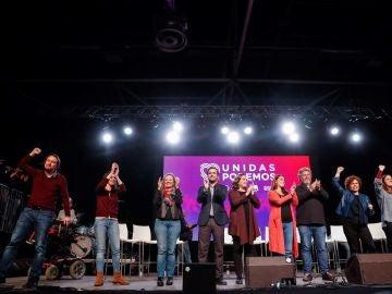 Elecciones generales 2019: cierre de campaña de Unidas Podemos