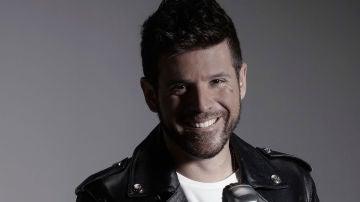Pablo López en La Voz 2020