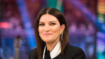 Disfruta de la entrevista completa de Laura Pausini en 'El Hormiguero 3.0'