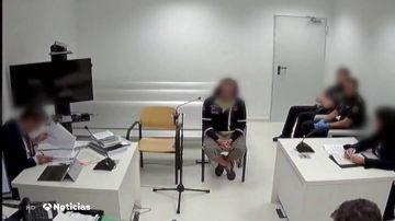 Los CDR detenidos