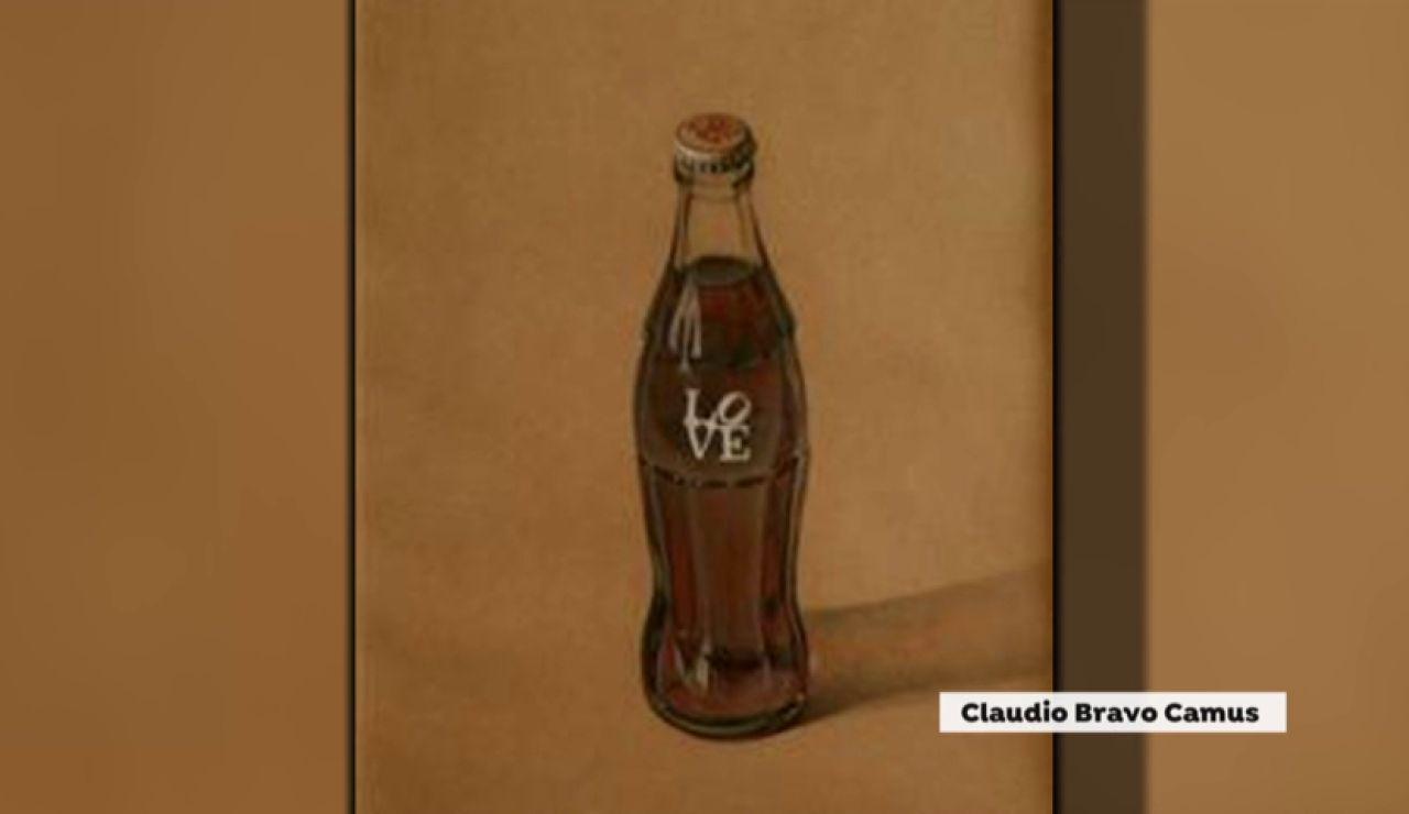 Claudio Bravo Camus fue uno de los pintores más representativos del hiperrealismo