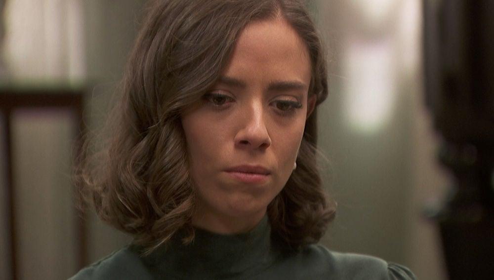 La inesperada decisión de Rosa que destrozará a Marta