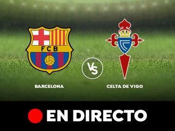 Barcelona Celta en directo