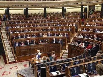Imagen de archivo del Congreso