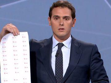 Los mejores memes sobre el desplome de Ciudadanos en las elecciones generales del 10 de noviembre
