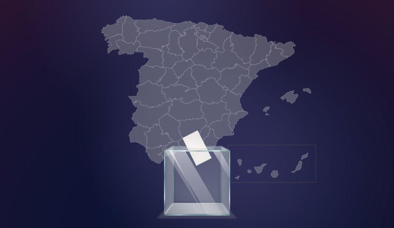 Elecciones generales 2019: Participación de las elecciones del 10-N