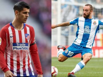 Atlético- Espamnyol