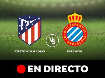 Atlético de Madrid VS RCD Espanyol