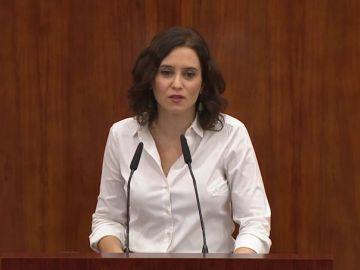 A3 Noticias 2 (11-11-19) Díaz Ayuso y sus antecesores en la Comunidad de Madrid no comparecerán en la comisión de investigación de Avalmadrid