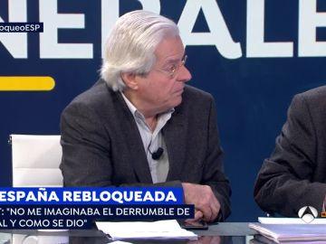Javier Nart.