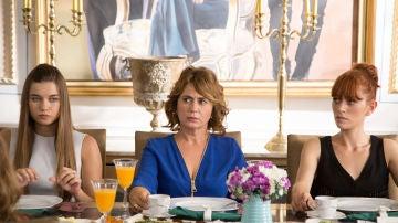 'La señora Fazilet y sus hijas' se estrena el próximo lunes