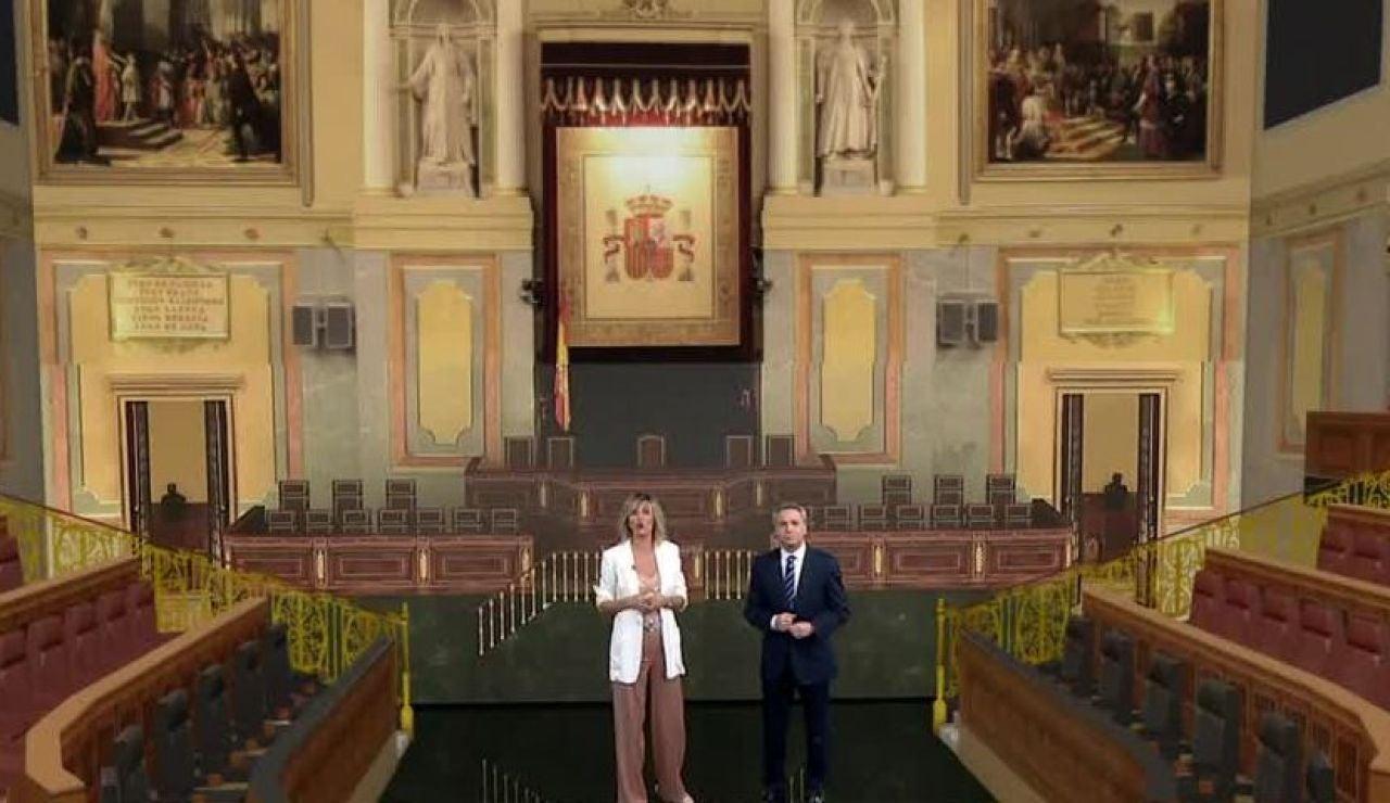Cobertura Antena 3 Noticias