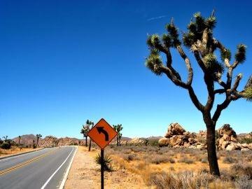Padre e hija secuestran, violan y abandonan en el desierto a una mujer