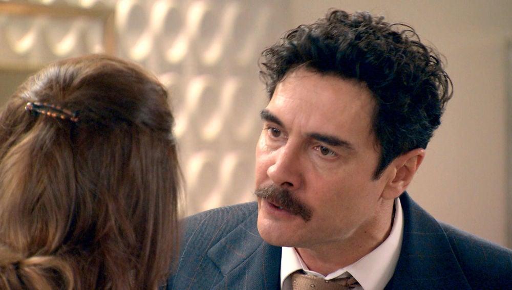 Armando paga su odio con Irene