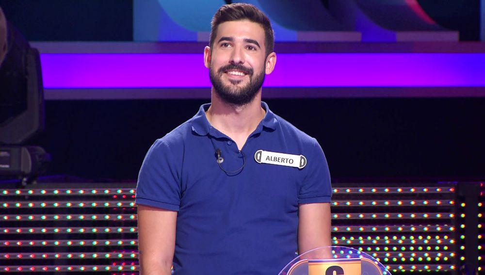 Arturo Valls encuentra el apellido que le viene perfecto a un conductor de ambulancias