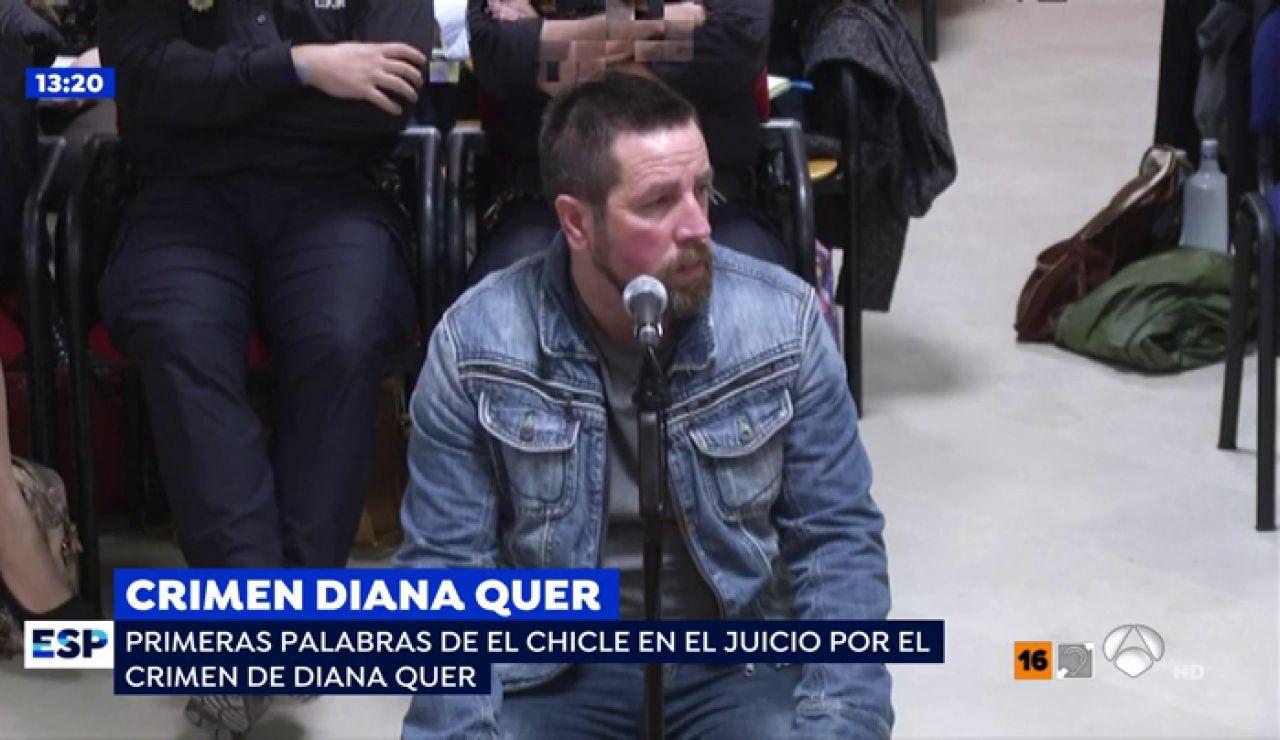 Crimen de Diana Quer.