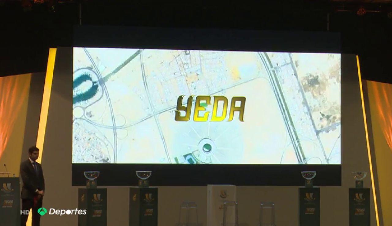 La defensa de la Federación para llevar la Supercopa a Arabia Saudí