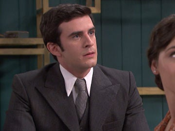 Tomás y Marcela, pillados infraganti en uno de sus encuentros