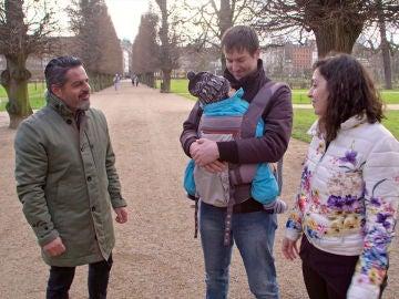 No te pierdas Enviado especial: 'El país del bienestar'