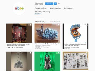 Artículos de eBay