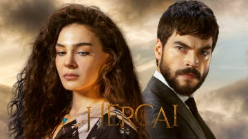 Primeras imágenes de Hercai: el próximo éxito turco de Nova