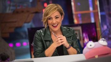 """Cristina Pardo analiza en 'El Hormiguero 3.0' el ascenso de Vox: """"Ha subido porque no ha tenido tiempo de defraudar a nadie"""""""