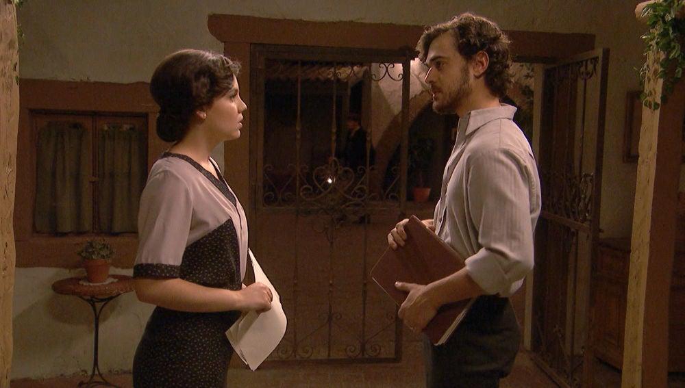 La doble infidelidad que enfrenta a Matías y Marcela