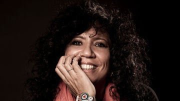 Rosana en 'La Voz Senior 2020'