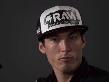El piloto de MotoGP Aleix Espargaró