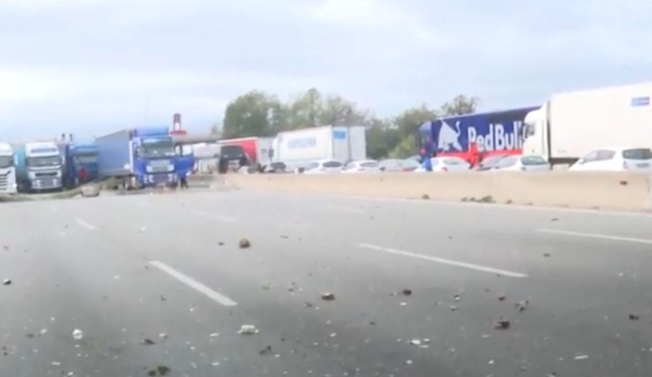 Tsunami Democràtic desconvoca la manifestación