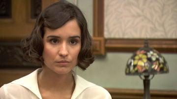 Rosa hace pública la noticia más agria y triste para su familia