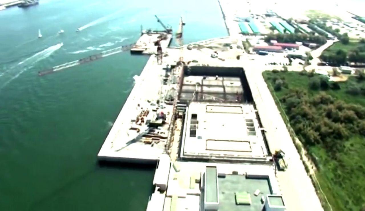 Venecia: El proyecto Mose que debía salvar a la ciudad y que la corrupción mantiene paralizado desde 2003