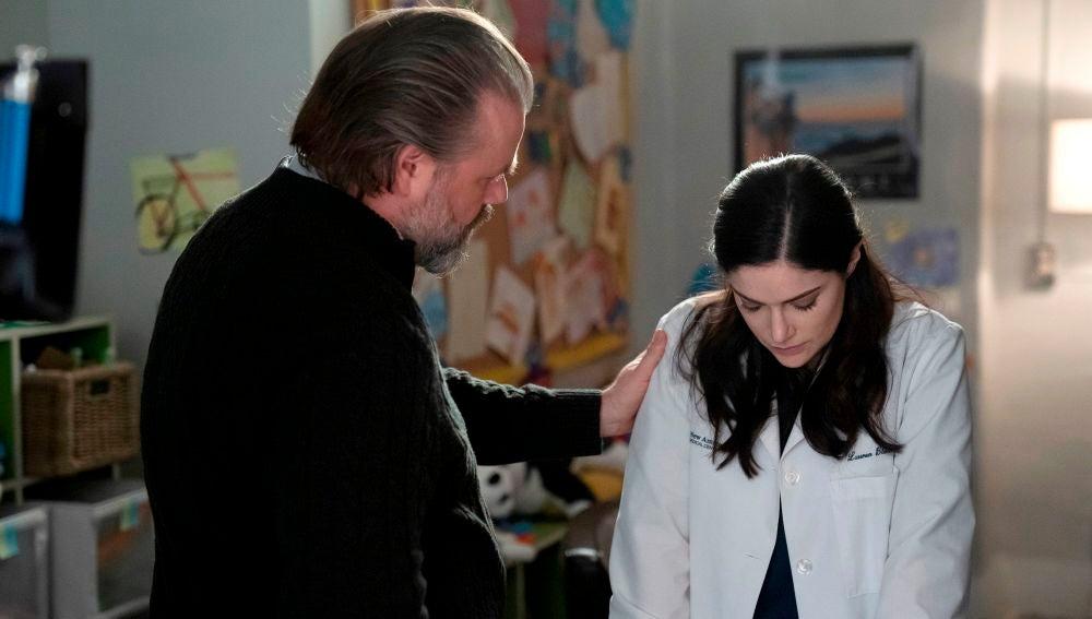 """La doctora Bloom se derrumba en el New Amsterdam: """"Necesito ayuda"""""""