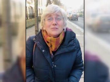 Un tribunal escocés deja en libertad provisional a Clara Ponsatí