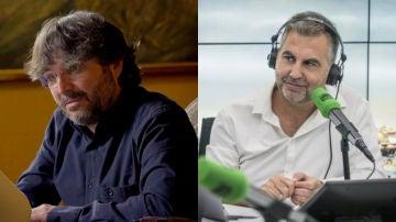 'Salvados' y 'Más de Uno', galardonados en los Premios Ondas 2019
